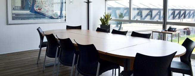 Location salle de réunion